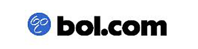 This image has an empty alt attribute; its file name is bol-400x100-white.jpg