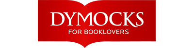 This image has an empty alt attribute; its file name is dymocks-400x100-white.jpg