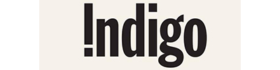 This image has an empty alt attribute; its file name is indigo-400x100-white.jpg
